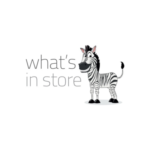 WhatsInStore