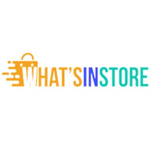 What'sInStore
